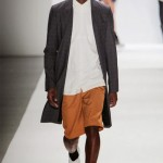 Men's Fashion Corner: Inspiration From New York Fashion Week