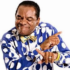 John Witherspoon Performs Live In The UK!