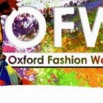 Oxford Fashion Week 2014