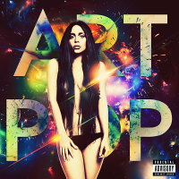 Lady Gaga's artRave: The ARTPOP Ball Comes To The UK