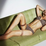 Abbey Clancy Reveals Ultimo's SS Collection