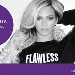 Beyonce Round Up: Another Number 1 Spot & The Voice Of A Campaign