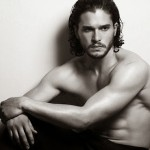 Men's Fashion Corner: Kit Harington Joins Jimmy Choo's Latest Campaign