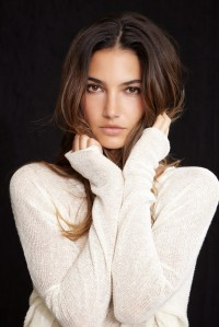 Lily Aldridge: From Victoria's Secret To Building Her Own Company