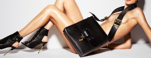 Fashion Pick Of The Day: Tom Ford Launches E-Commerce Site