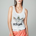 TODAY: Topshop & Adidas Originals Collection Is Here!