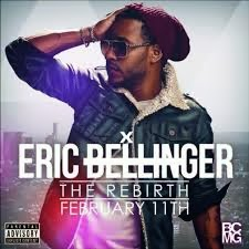 L'ART's Weekend Anthem With Eric Bellinger