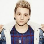 The UK's Elyar Fox Supports The Wanted On Tour