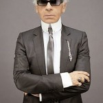 Men's Fashion Corner: Karl Lagerfeld's Empire