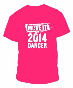 Move It 2014: The Highlights Plus Meet Your New Styles