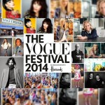 EXCLUSIVE CONTENT: Your Vogue Festival 2014 Footage