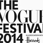 EXCLUSIVE FOOTAGE: Vogue Festival 2014