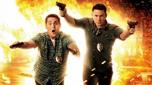 MOVIE PREVIEW: Channing Tatum & Jonah Hill In 22 Jump Street