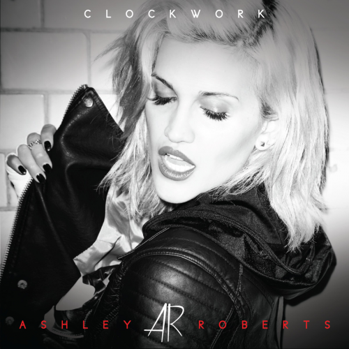 Ashley Roberts' Debut Video Gets Its UK Release