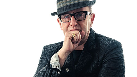 MBE DJ David Rodigan Comes To Oxford