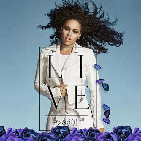 L'ART's Weekend Anthem With Elle Varner
