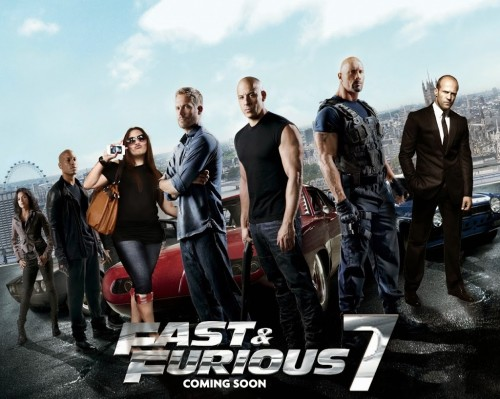 FILM NEWS: Fast & Furious 7 Reveal The Fate Of Paul Walker's Character