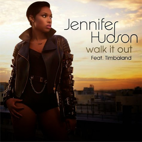 NEW MUSIC: Jennifer Hudson Partners With Timbaland For Her Next Single