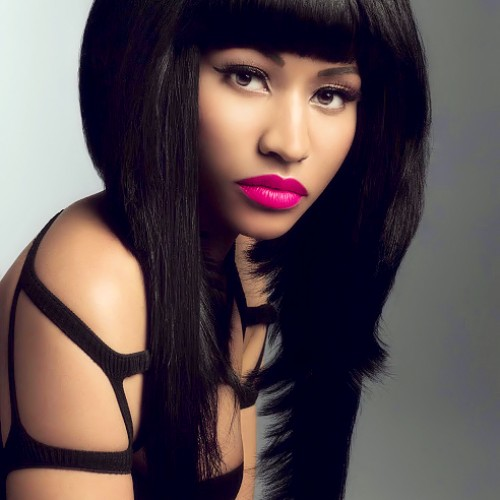 Throwback Thursday: Nicki Minaj