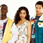 Comedy Drama Youngers Returns For Series Two!