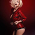 Rita Ora Collaborates With Music Legend Prince & Celebrates A Number 1 Hit!