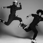 Les Twins Are Back In The UK!