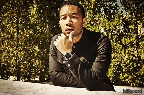 L'ART's Weekend Anthem With John Legend
