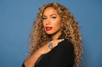 Leona Lewis To Perform At The FA Cup Final