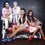 One On One With Little Mix On Tour