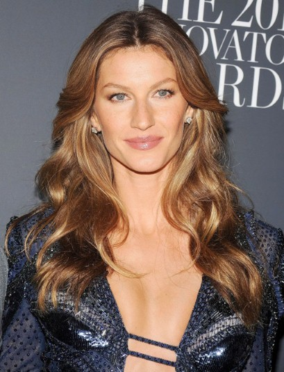 World Cup Fashion: Gisele Bundchen Will Present World Cup Trophy