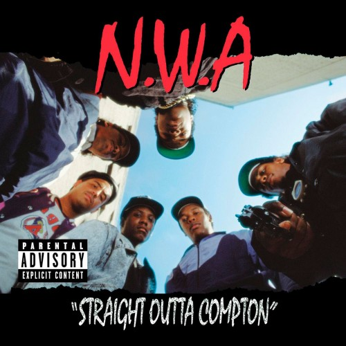 Hip Hop Legends N.W.A. Are Back… On Screen
