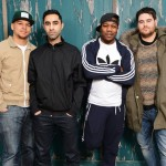 Rudimental Have Some News For You