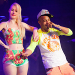 L'ART's Weekend Anthem With T.I. & Iggy Azalea