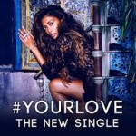 Your Love: Nicole Sherzinger Debuts New Single