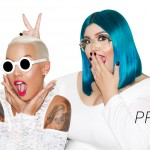 Amber Rose & Priscilla Ono Invest In A New Fashion Venture