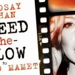 Lindsay Lohan Makes Her West End Debut