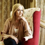 JK Rowling's Harry Potter Story Continues