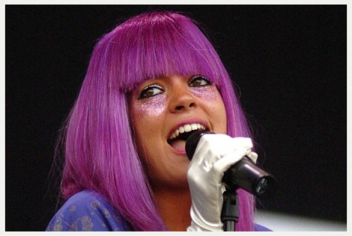 Lily Allen Will Perform At This Year's Latitude Festival