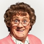Mrs Brown's Boys On Tour