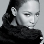 Naomi Campbell Is Busy Working On A Fashion Collection