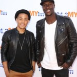 L'ART's Weekend Anthem With Nico & Vinz