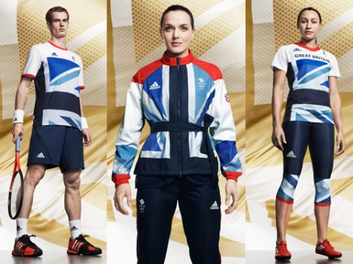 Round Two: Stella McCartney To Design Team GB Olympic Kits For Rio
