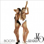 J-Lo & Iggy Azalea Show Off Their New Collaborative Project