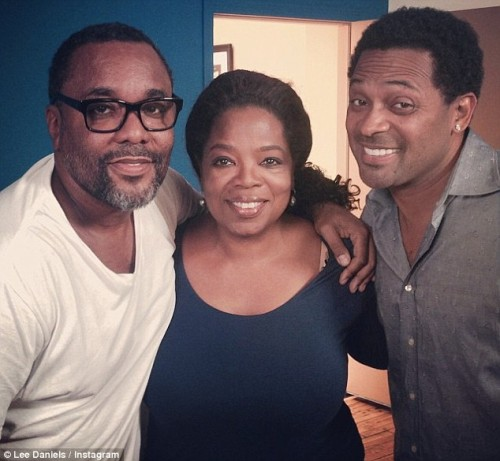 Oprah Winfrey Joins Cast For Richard Pryor Biopic
