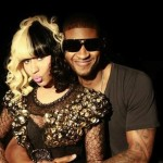 L'ART's Weekend Anthem With Usher & Nicki Minaj