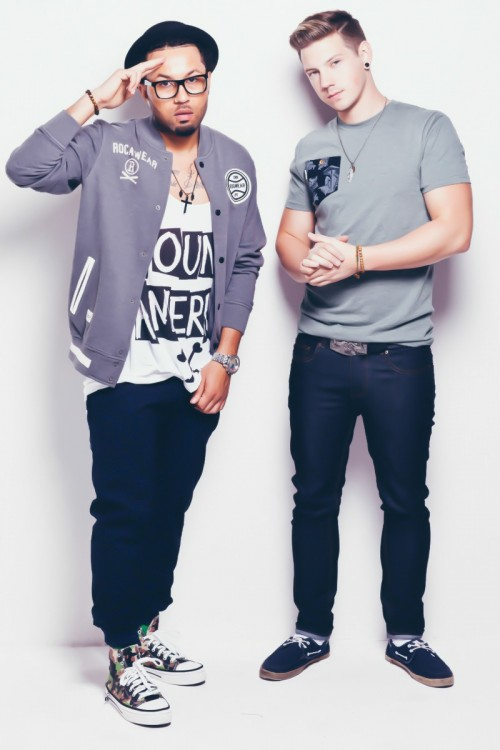 De'vide: From The Voice UK To The Sound of Purple Skies