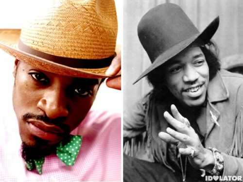 Andre 3000 Clarifies The Release Of His New Solo Material