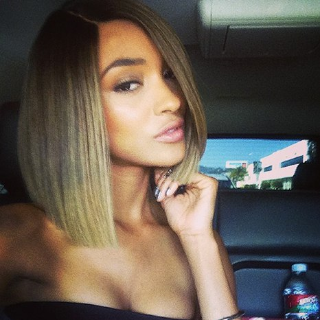 Jourdan Dunn: The New Lady To Watch From Forbes Magazine