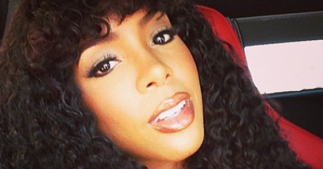 Kelly Rowland To Play Donna Summer In New Movie?