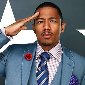 Nick Cannon Reveals His New Career Venture